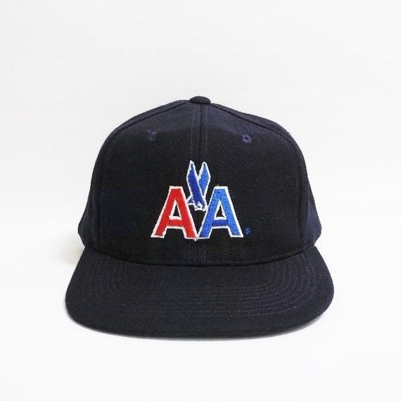 American Airlines CAP LAX