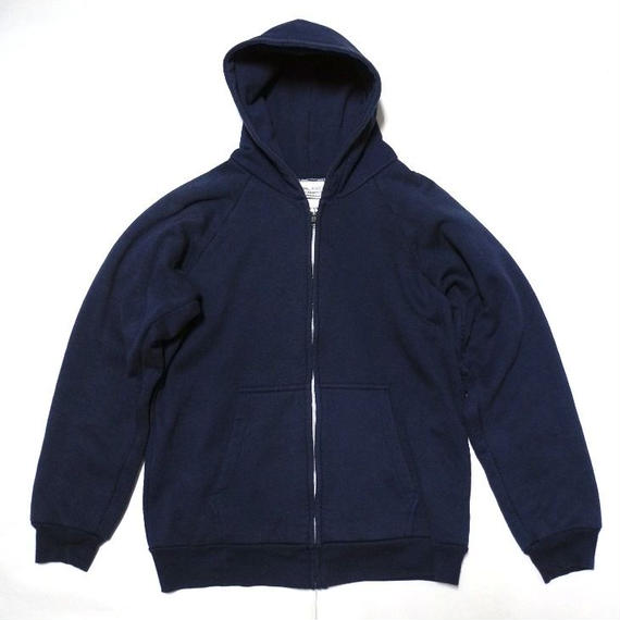 CAMBER  CHILL-BUSTER   Thermal ZIP-UP HOODIE  NAVY S