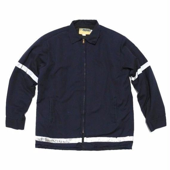 Reflector Work jacket size M〜L程