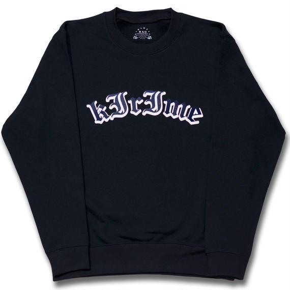 Arch Logo Sweatshirt