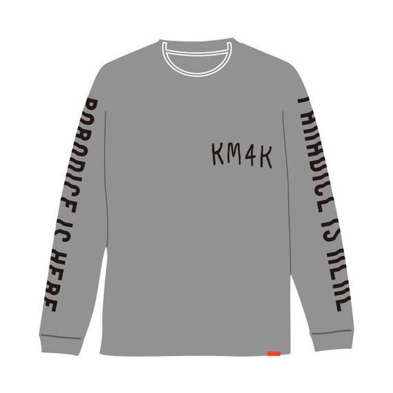 KM4K LONG T