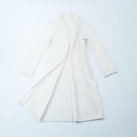 Women's Work Coat ( white )