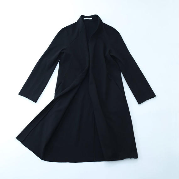 Women's Work Coat ( black )