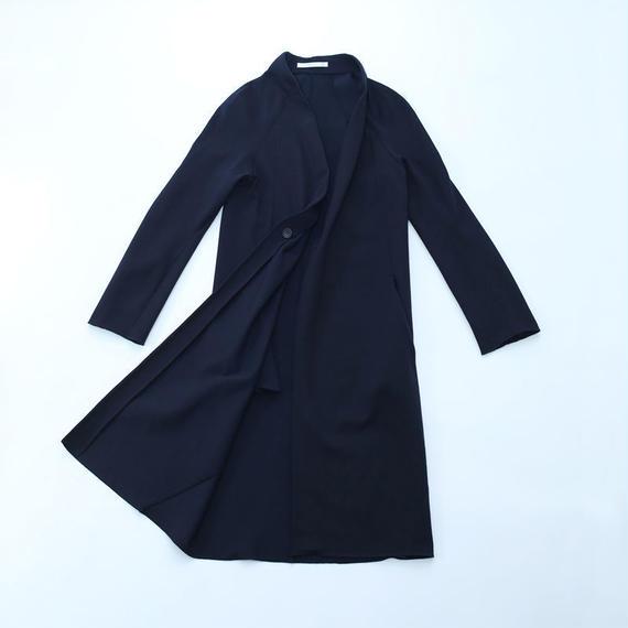 Women's Work Coat ( navy )