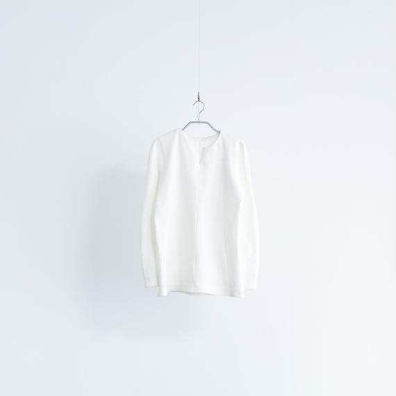 Work sweater Vネック