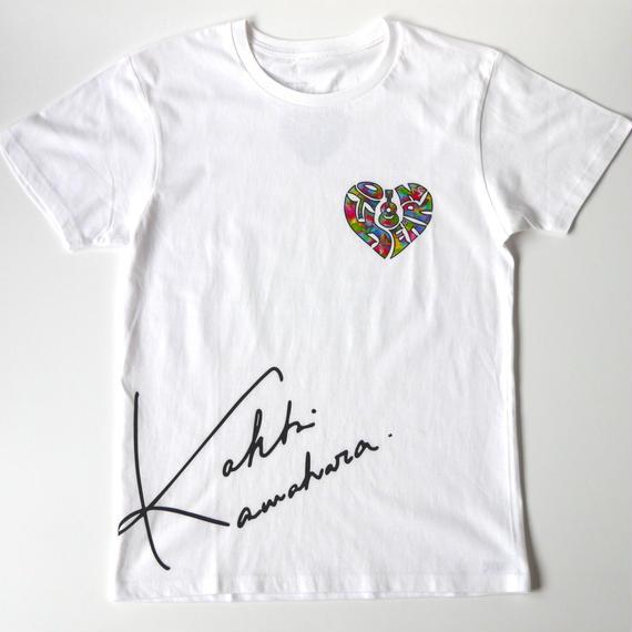 HEARTON オリジナルTシャツ