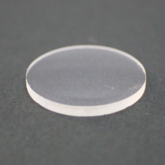 ガラスレンズ F100  2枚セット