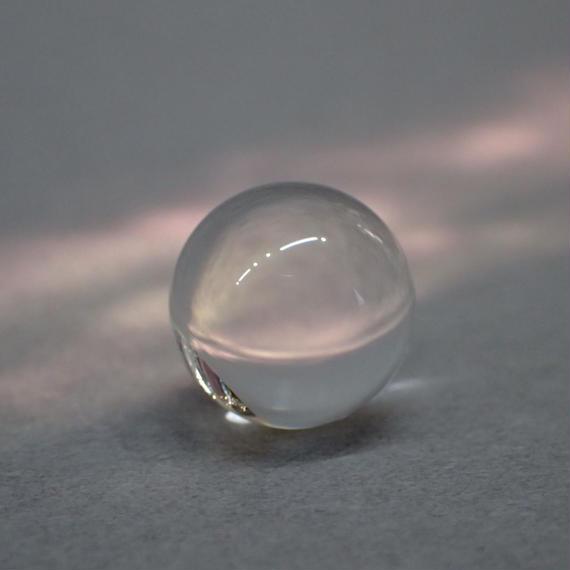 水晶玉 直径10mm