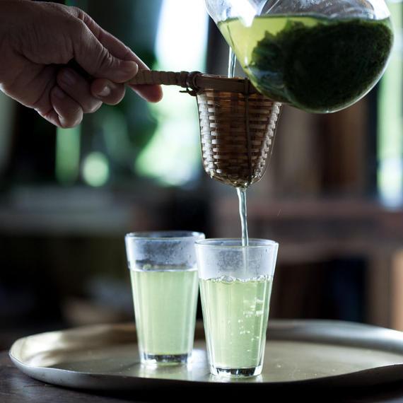 レモングラス+グリーンティ