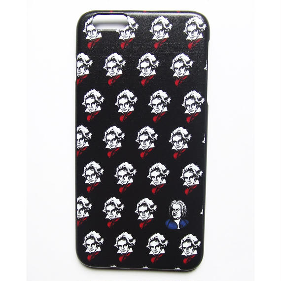 monanas iphone6(6s) case beethoven TOKIDOKI bach