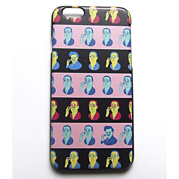 monanas iphone6(6s) case yukichi TOKIDOKI hideyo