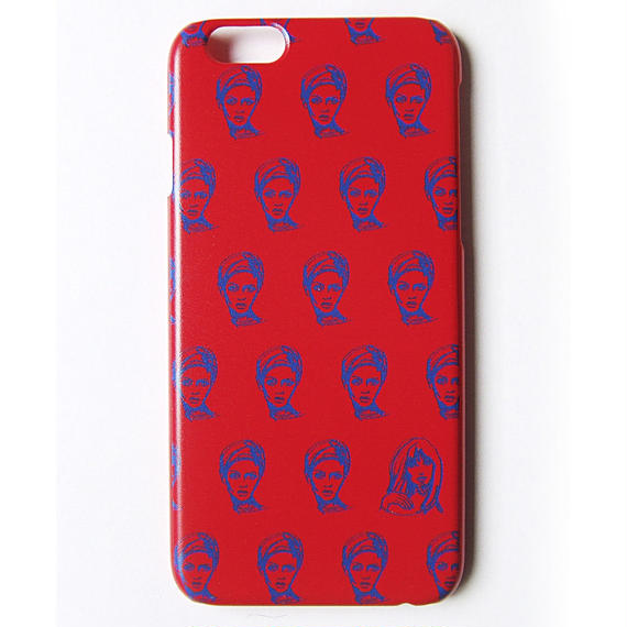 monanas iphone6(6s) case twiggy TOKIDOKI jane