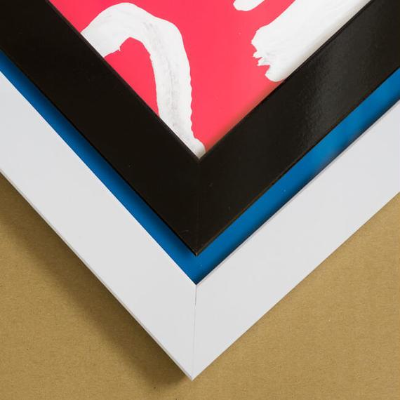 A1サイズ ポスターフレーム 【サルガス】