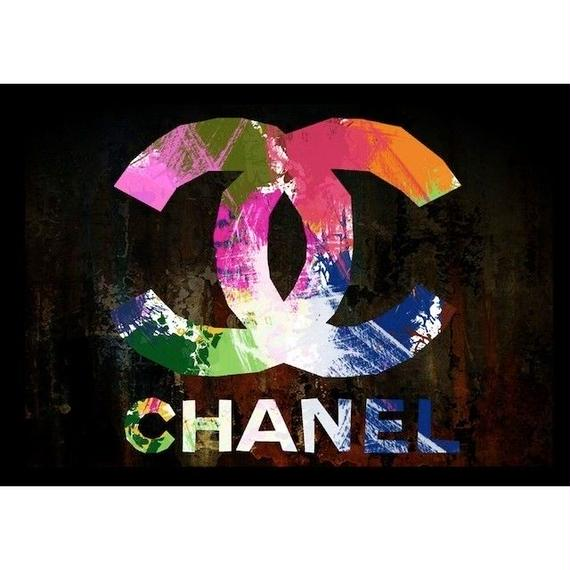 キャンバス727×530×D20mm 【 CHANEL paint #hi20 】