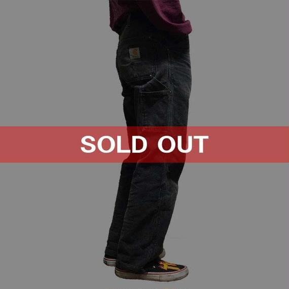 【USED】CARHARTT PAINTER PANTS