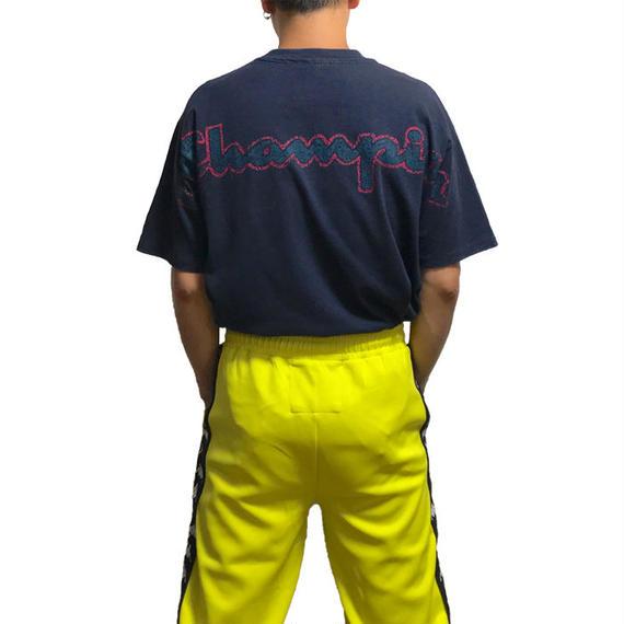 【USED】90'S  CHAMPION T-SHIRT