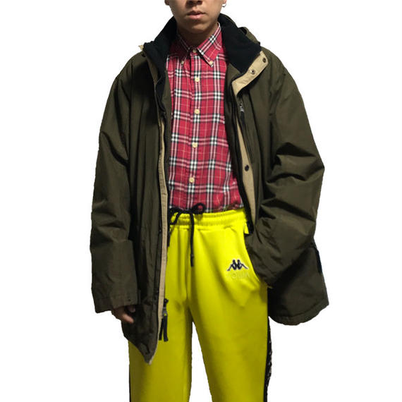 【USED】POLO BY RALPH LAUREN MODERN MOUNTAIN PARKA