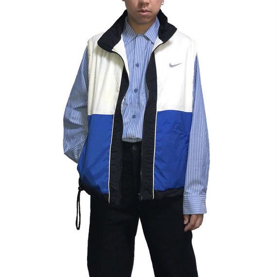 【USED】90'S  NIKE NYLON VEST