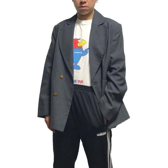 【USED】80'S VIVIENNE WESTWOOD PRINCE JACKET