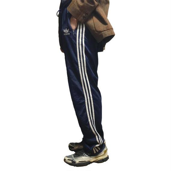 【USED】90'S ADIDAS TREFOIL TRACK PANTS