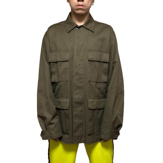 【USED】90'S A.P.C FIELD JACKET