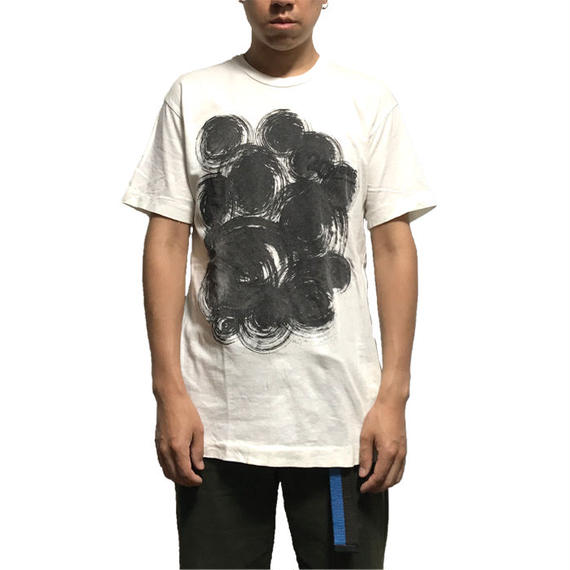 【USED】90'S COMME DES GARÇONS 20YEARS ANNIVERSARY T-SHIRT