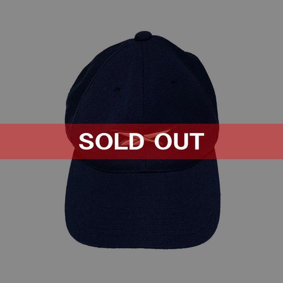 【USED】00'S REEBOK LOGO CAP