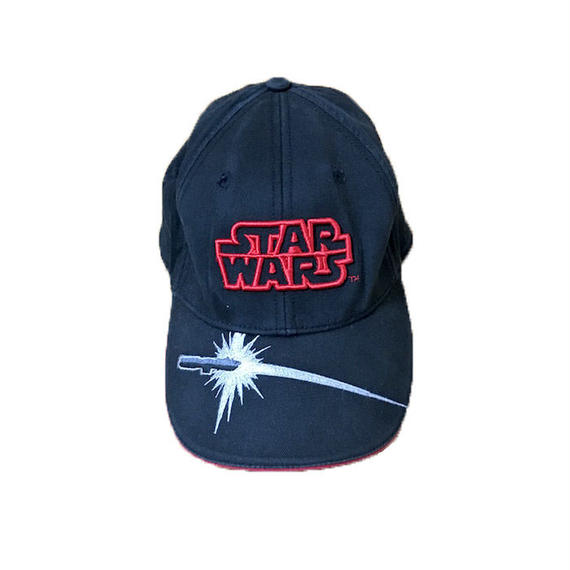 "【USED】00'S STAR WARS ""EPISODE 2"" CAP"