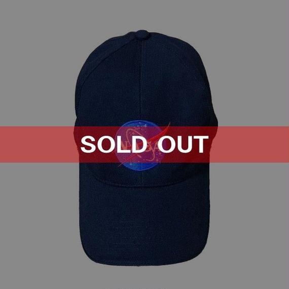 【USED】NASA CAP
