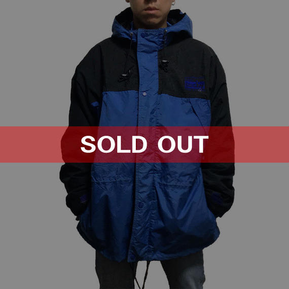 【USED】90'S GERRY COSBY 3-WAY MOUNTAIN PARKA