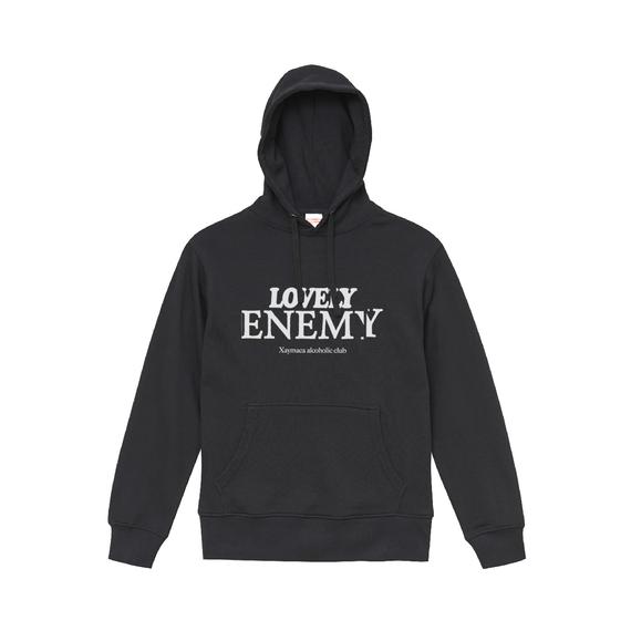 Lovely Enemy  Sweat shirts /