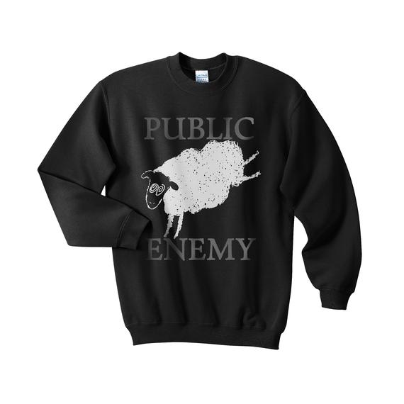 Public Enemy  Sweat shirts / MONO