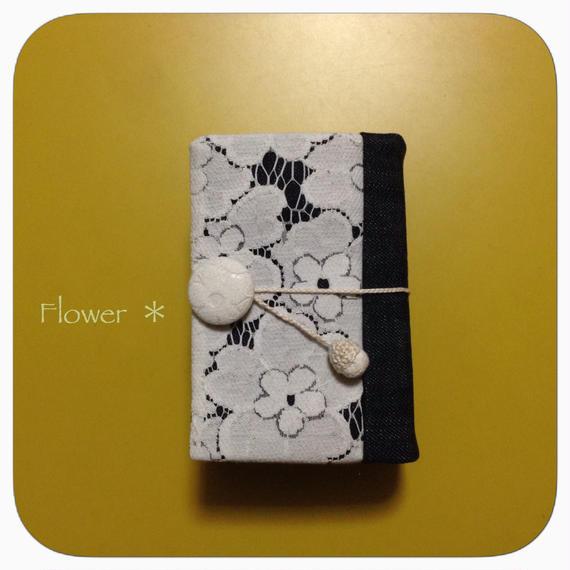 (M-031) BIBLE mini 聖書カバー