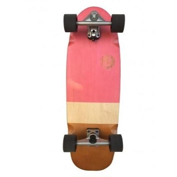 SLIDE SURF SKATEBOARDS GUSSIE 31""