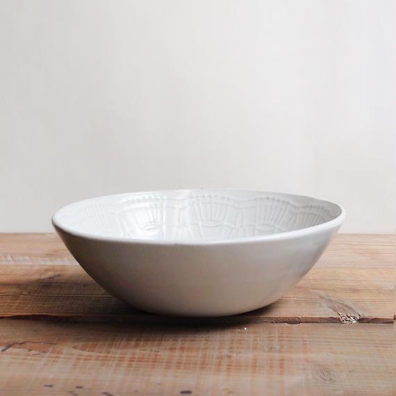 Doily  bowl L