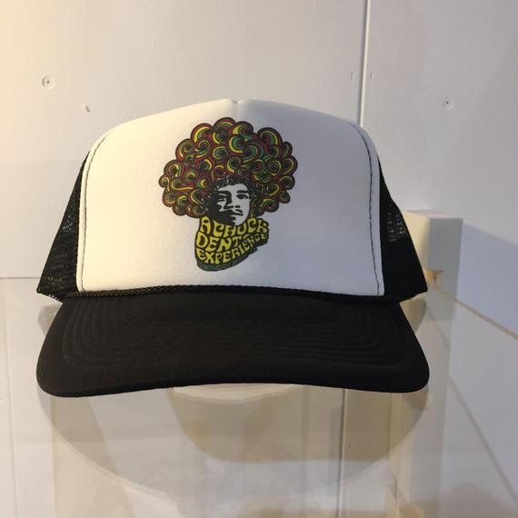 CHUCK DENT  cap