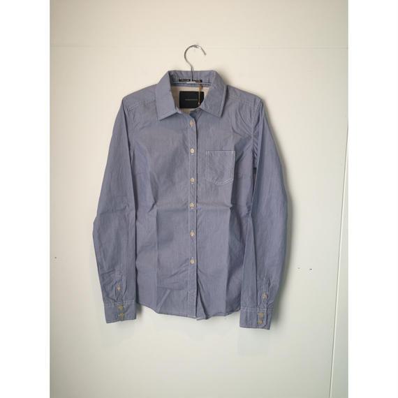 MAISON SCOTCH オープンシャツ
