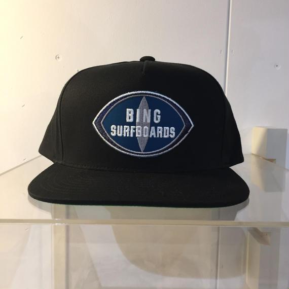 BING surfboard cap