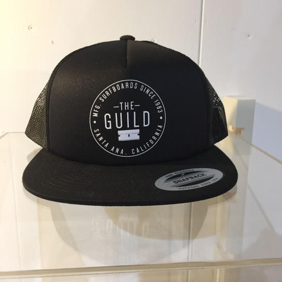 THE GUILD   cap