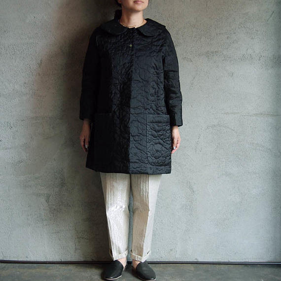 TOWAVASE Geranium short coat