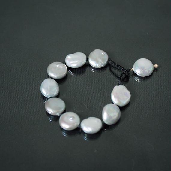 MAISON RUBUS. new moon bracelet