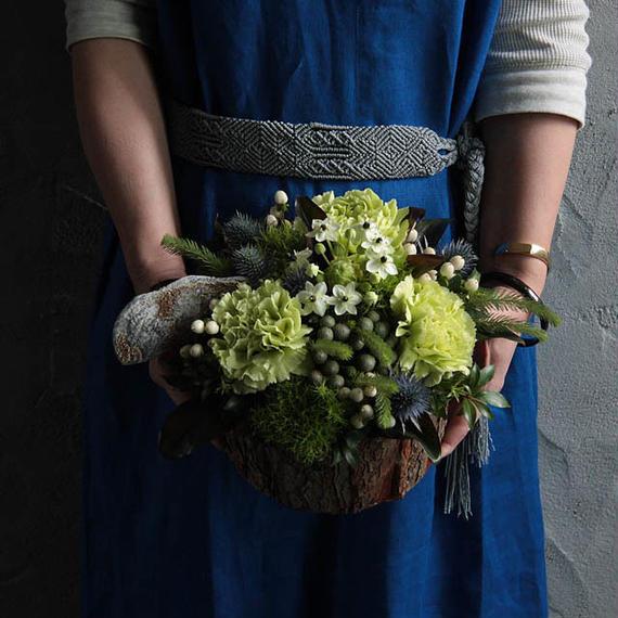 Mother'sDay 2019 flower arrangement(M)