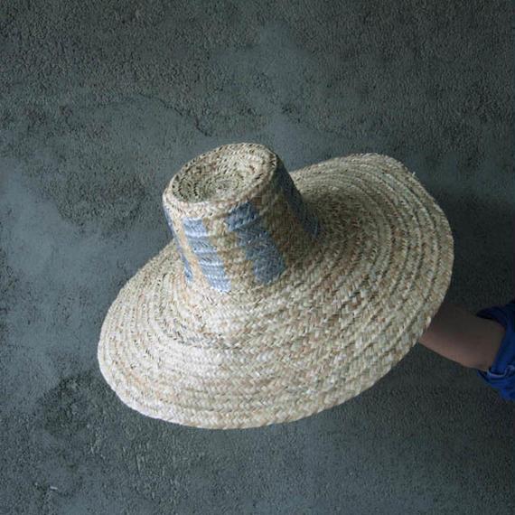 paint straw Hat (D)