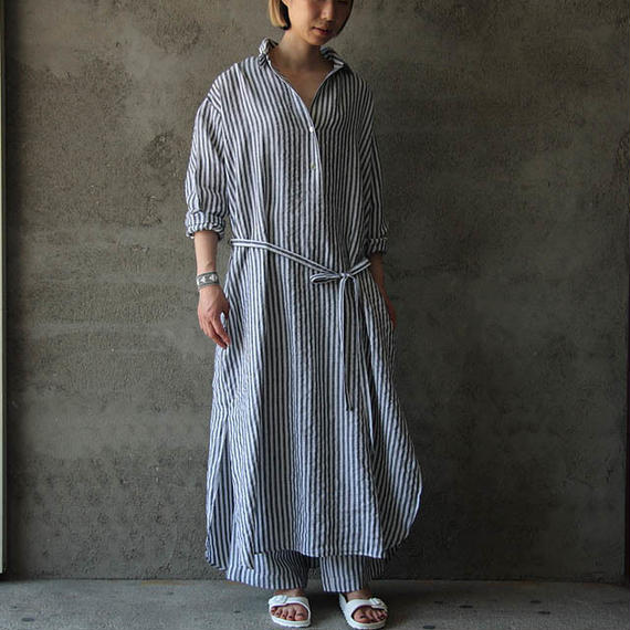 eastbyeastwest shirt dress + pants