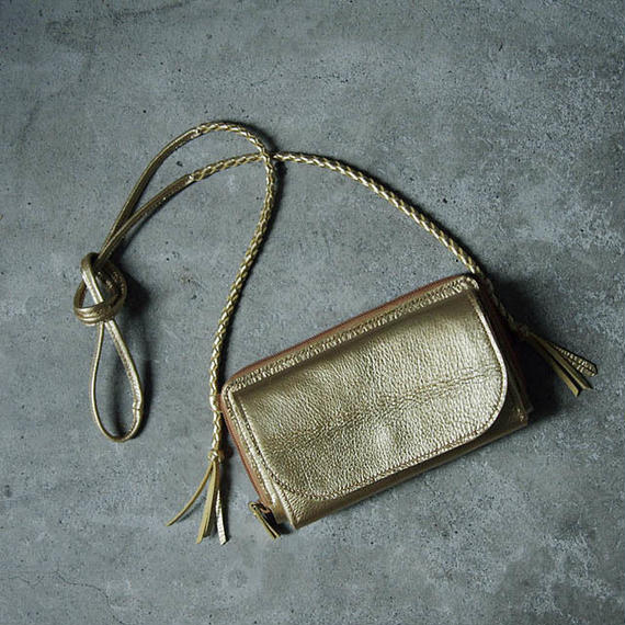 chiihao besoin pochette gold