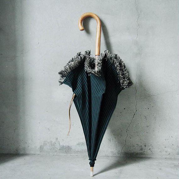 Tabrik parasol  peacockstripe