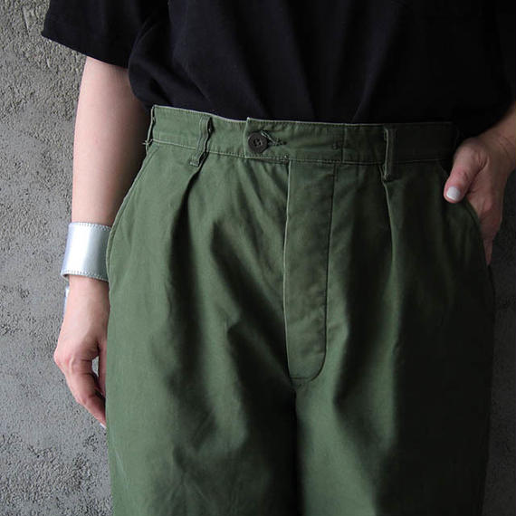 "sweden utility pants ""used"""