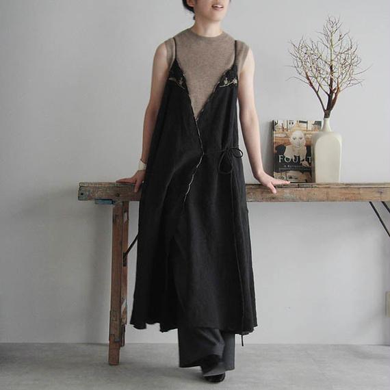 TOWAVASE Bon Voyage dress (black)