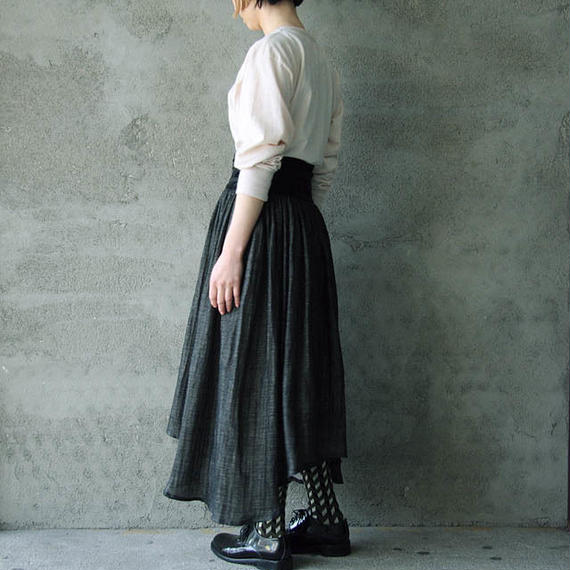 Tabrik reversible skirt