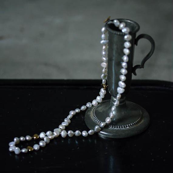 Rubus necklace ( S )